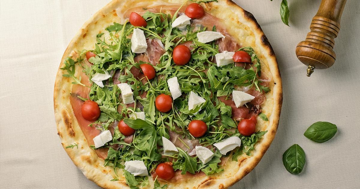 pizza favola