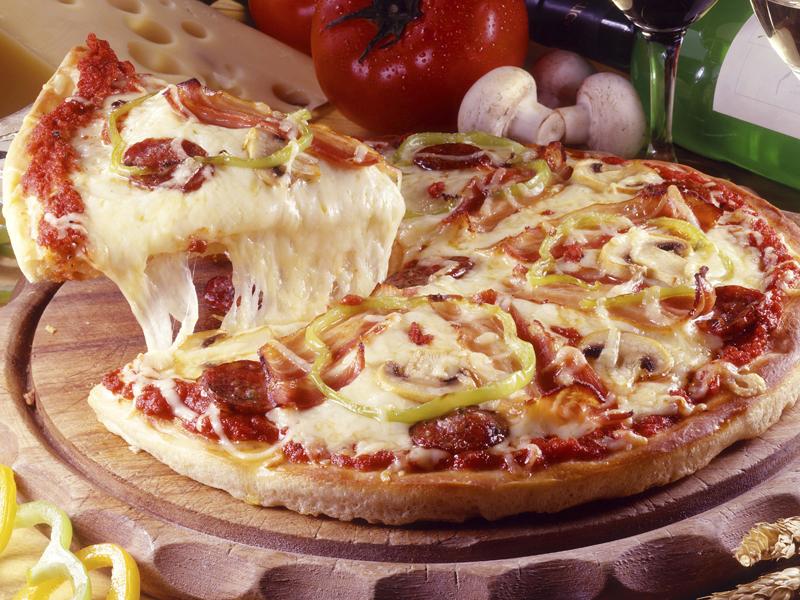 pizza imperatora